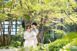 Gatehouse,結婚式、持ち込み撮影、名古屋